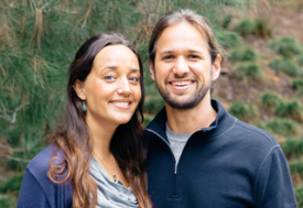 Josh Wise and Lindsey Wise - Meditation and Yoga